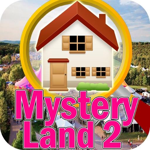 Free Hidden Objects:Mystery Land 2 Hidden Object iOS App