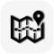 デジタル地形図 - OpenMaps wi...
