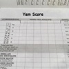 Yam Score yahtzee game download