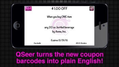 download QSeer Coupon Reader apps 3