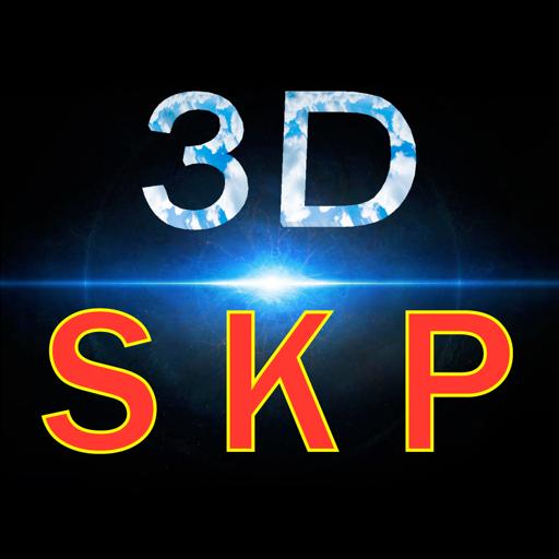 SKP Viewer 3D