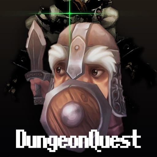 ダンジョン・クエスト(Dungeon Quest)
