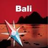 Bali Karte