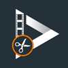 Intro Maker For YouTube Video Editor,Cute Cut Pro