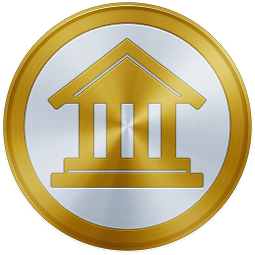 Banktivity 5 (formerly iBank 5) for Mac