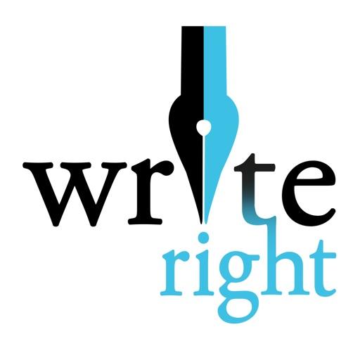 写作:WriteRight: enjoy writing