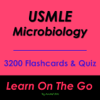 Aouatef Sliti - USMLE Microbiology  for Self Learning & Exam Prep artwork