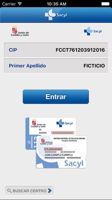 download SACYL_CITA apps 2