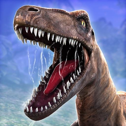 神奇 侏罗纪 恐龙 大战 动物园 .