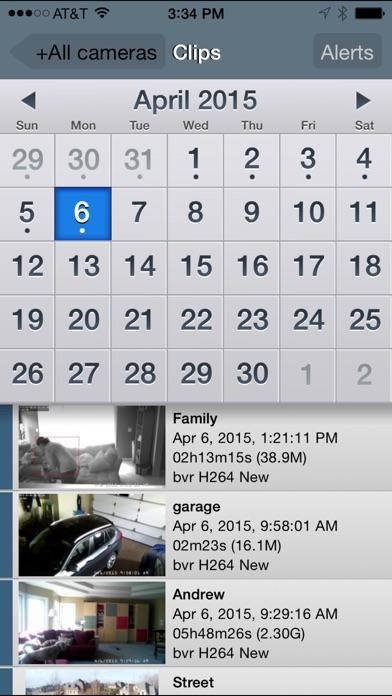 download Blue Iris appstore review
