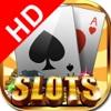 Fruit Slots Machine Plus Classic Poker Game