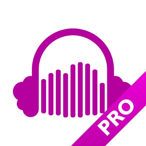 CloudPlayer Pro - audio player from clouds