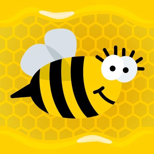 Bee Wandering