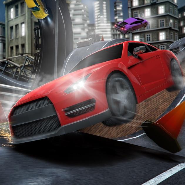 Real corse gt il giochi di macchine da corsa hd sull 39 app for Giochi di macchine da corsa