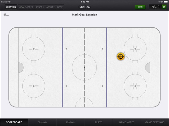 Sportsengine Hockey Scorekeeper On The App Store