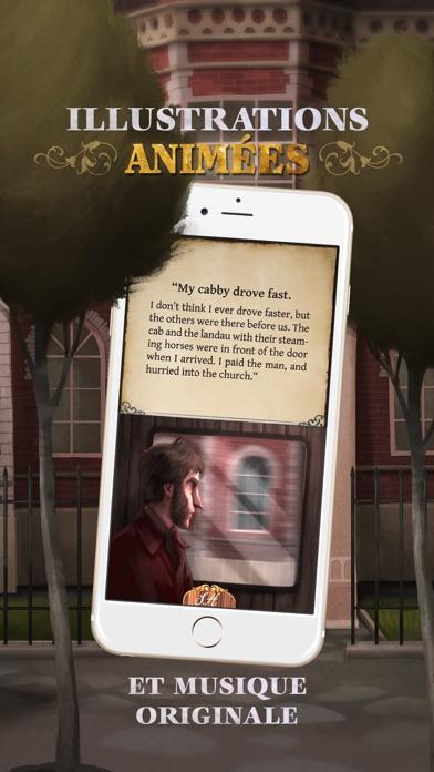 iDoyle: Sherlock HolmesCapture d'écran de 5