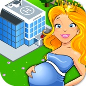 Princess Baby Salon Doctor Kids Games Free hacken