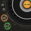 EDJ - DJ CDJ Mixer & DJing Scratch Turntable