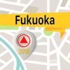 福岡市 離線地圖導航和指南
