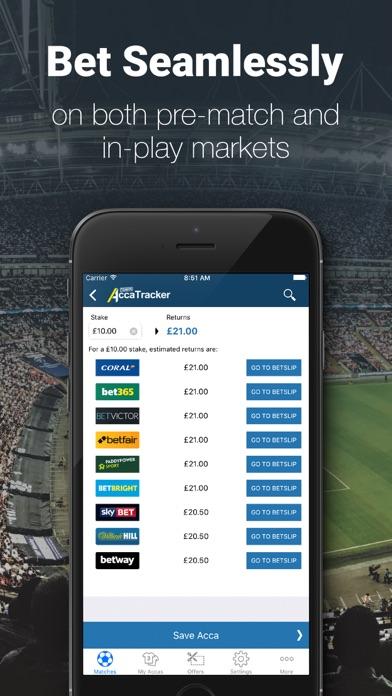 20 Bar Bets App - image 4