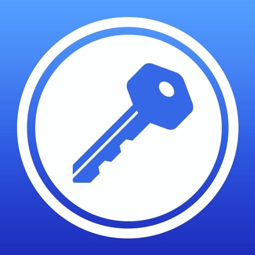 PassMuster - Account & Password Secure Manager iOS App