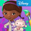 Doc McStuffins Colour and Play