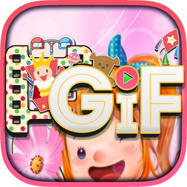 Gif maker animated video creator for kids photo app apk download you can download gif maker animated video creator for kids photo application on both your android and ios phones negle Images