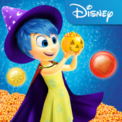 Inside Out Thought Bubbles app review - appPicker