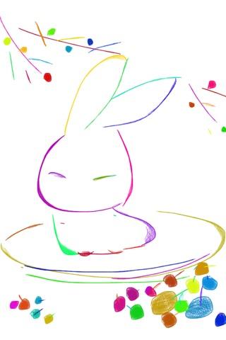 Kids Doodle - Movie Kids Color & Draw screenshot 2