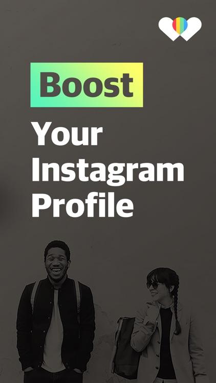 Like4Like PRO for Instagram - get Followers, Likes by Appeal