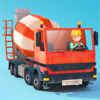 Little Builders - Trucks, Cranes & Digger for Kids Wiki