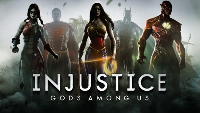 Injustice: Gods Among Us Скриншоты3
