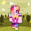 Skins for My Little Pony - New Skins for MCPC & PE