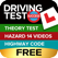 Theory Test, Hazard & Highway Code Free