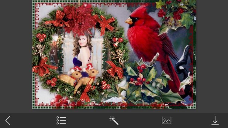 New Year Photo Frame - Picture Editor by Maniya Pratik