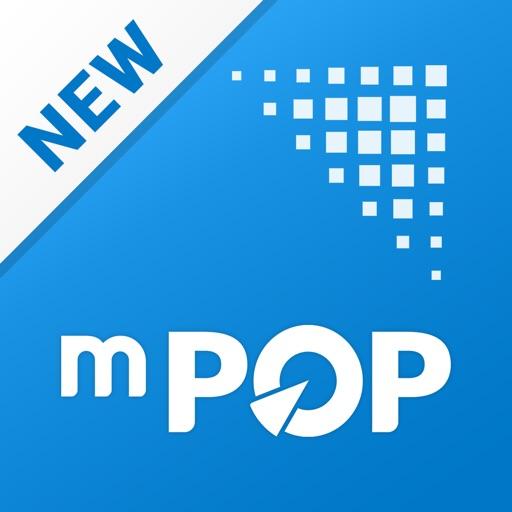 삼성증권 New mPOP (계좌개설 겸용)
