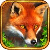 Wild Fox Simulator Games 3D - Become Red Fox & Hunt Wild Farm Animals Near Dangerous Jungle