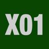 X01 Darts Scoreboard