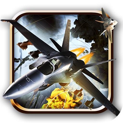 Modern War Fighter iOS App