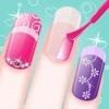 Wedding Nail Salon - Manicure free salon design software