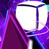 A Geometry Cube Run And Jump