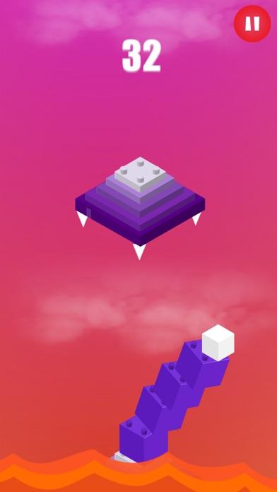 Stack Mania Color Blocks Screenshot