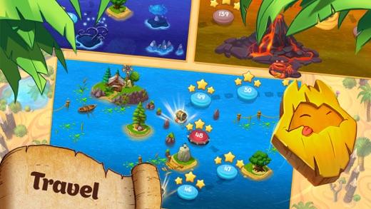 Totem Rush Screenshot