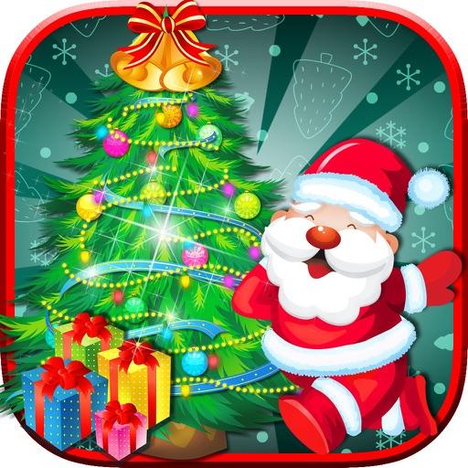 Christmas Tree For Kids iOS App