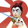 Самурайский Меч Бой Безумие