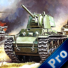 Army Tank Pro : Fight the World with Tanks & Blitz