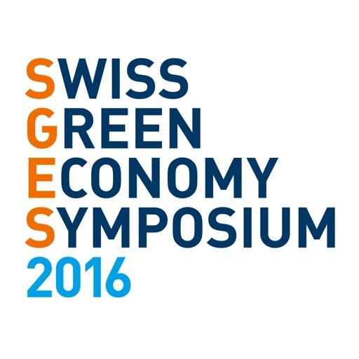 SGES - Swiss Green Economy Symposium