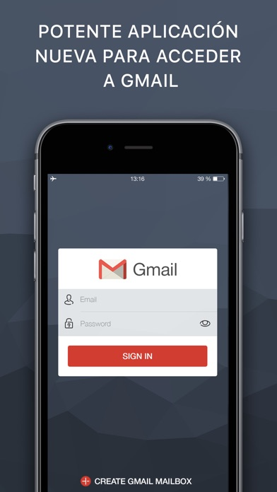 download Correo electronico para Gmail apps 3