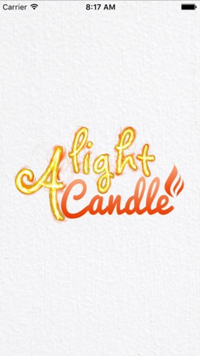 Light Up A Candle Lebanonلقطة شاشة2