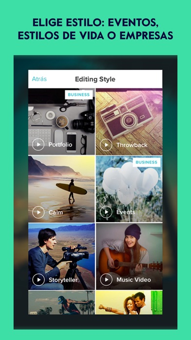 download Magisto - Video Editor & Maker apps 1